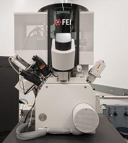 Bruker D8 Discover X-Ray Diffractometer in the Imaging and Analysis Center