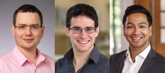 Princeton professors Mark Braverman, Matt Weinberg and Anirudha Majumdar have all been named recipients of Google AI's 2019 Faculty Research Awards.