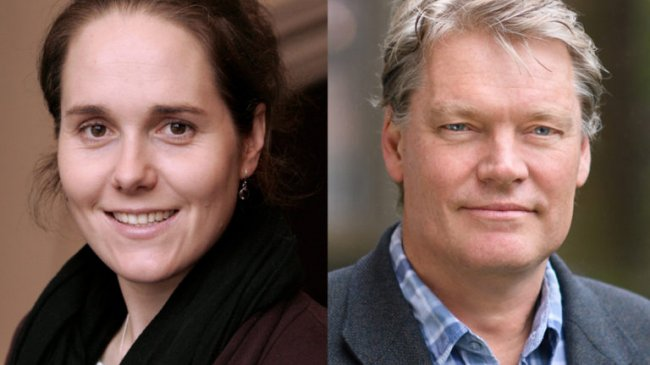 Princeton E-ffiliates Funds Projects by Claire White and Lars Hedin