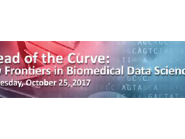 Biomedical Data Science Logo