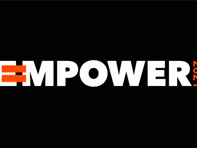 Empower 2021 Conference Logo