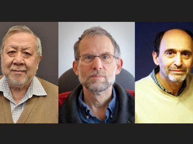 Princeton University's 2019 Simons Fellows in Mathematics and Theoretical Physics