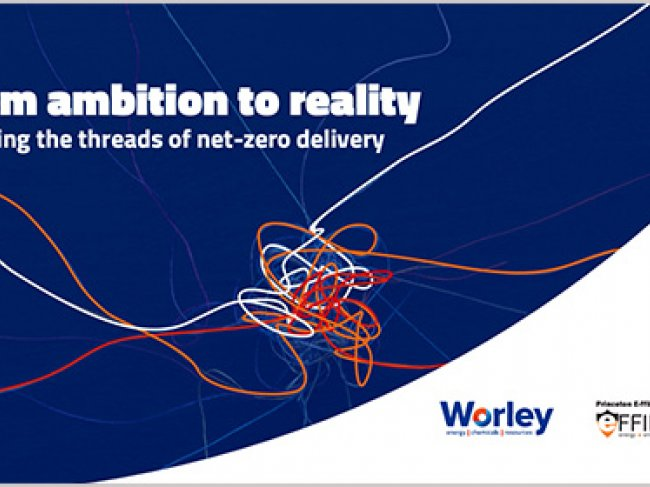 From ambition to reality: weaving the threads of net-zero delivery