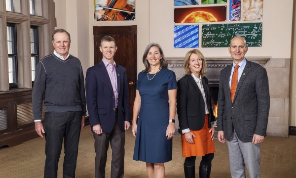Princeton University Corporate Engagement Team