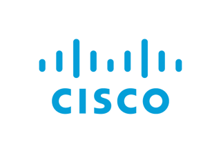 Cisco logo blue rgb