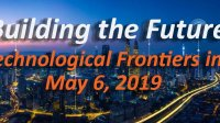 Building the Future: New Technological Frontiers in Cities, a Princeton University Symposium