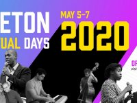 Princeton Research Days 2020