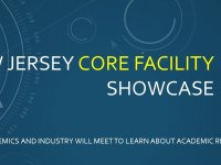 New Jersey Core Facility Showcase