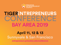 Princeton Entrepreneurs Conference, Silicon Valley