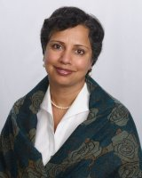 Anu Ramaswami. Photo courtesy of the Humphrey School of Public Affairs, University of Minnesota