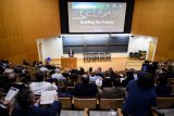"The Smart Cities Conference at Princeton University, ""Building the Future: New Technological Frontiers in Cities"" was well attended on May 6, 2019."