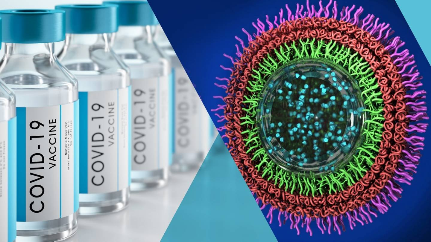 COVID-19 vaccines have made public aware of mRNA technology