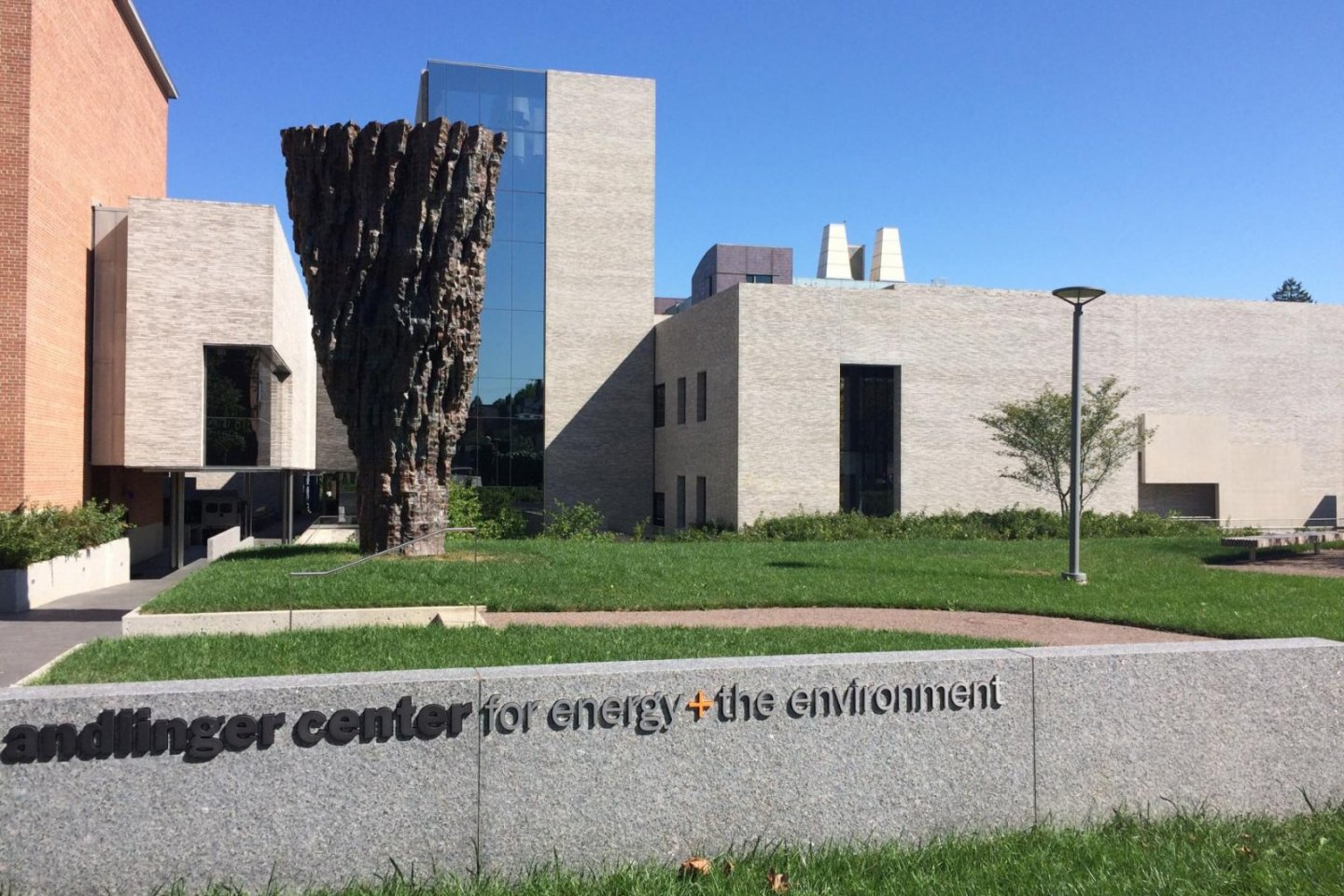 Andlinger Center for Energy and the Environment